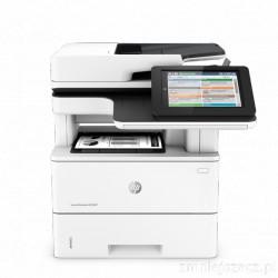 HP LaserJet Menaged MFP M527dnm Printer