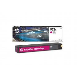 HP Wkład Magenta oryginał dla HP PageWide Pro 477dw