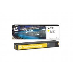 HP Wkład Yellow oryginał dla HP PageWide Pro 477dw