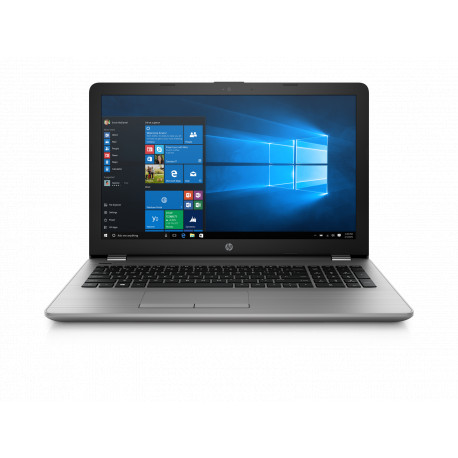 "Laptop HP 250 G6 15,6"" 1366 × 768 / i5-7200U / 4GB / Win10Pro"